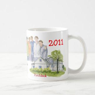 class of 2011 coffee mug