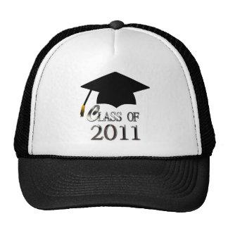 Class Of 2011 Graduation Hat