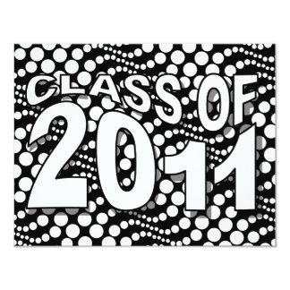Class of 2011 Graduation Invitation FPK327