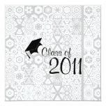 Class Of 2011 Graduation Invitation TXG248