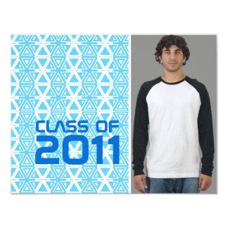 Class Of 2011 Graduation Invitation TXPX278