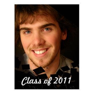 Class of 2011 Graduation Invitations