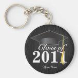 Class of 2011 Graduation Key-Chain Key Chains