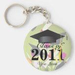 Class of 2011 Graduation Key-Chain Keychains