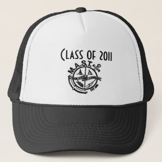 Class of 2011 Hat 1