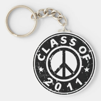 Class Of 2011 Keychain