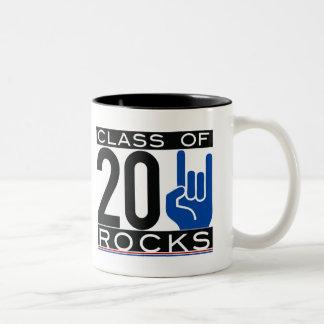 Class of 2011 Rocks - Mug