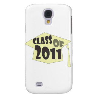 Class of 2011 samsung galaxy s4 covers