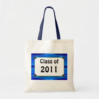 Class of 2011 Tote Bag