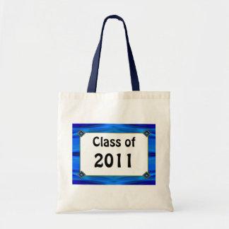Class of 2011 Tote Bag