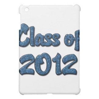 Class of 2012 - Blue iPad Mini Case