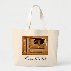Class of 2012 Classic Books for the Graduate/book bag