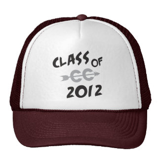 Class of 2012 Cross Country Hat