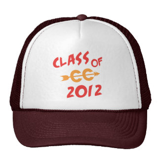 Class of 2012 Cross Country Hats