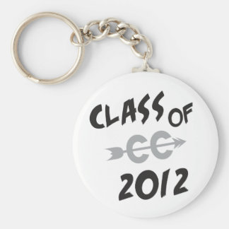 Class of 2012 Cross Country Keychain