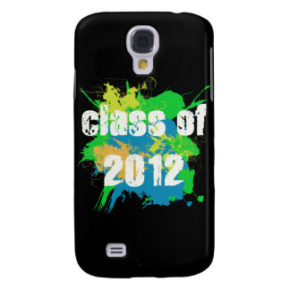 CLASS OF 2012  GALAXY S4 COVER