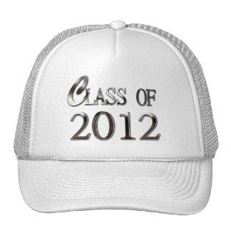 Class Of 2012 Graduation Hat
