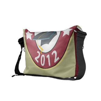Class of 2012 Graduation Messenger Bag