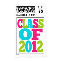 Class of 2012 | Graduation Postage