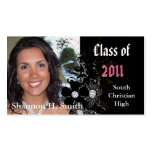 Class of 2012 Graduation Senior Cards Double-Sided Standard Business Cards (Pack Of 100)