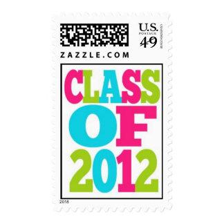 Class of 2012   Graduation Stamp