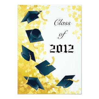 Class of 2012 Invitation