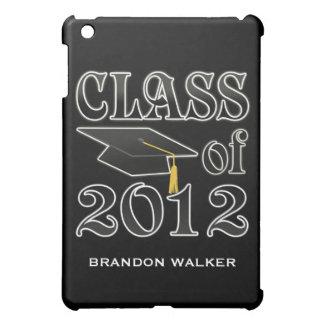 Class of 2012 iPad Case