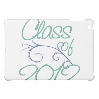 Class of 2012 iPad mini covers