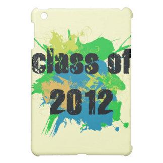 CLASS OF 2012 iPad MINI CASES