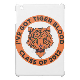 Class of 2012 iPad mini case
