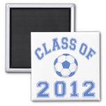 Class Of 2012 Magnets