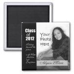 Class of 2012/ Photo Fridge Magnets