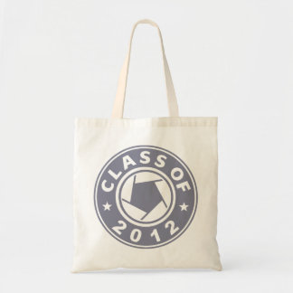 Class Of 2012 Photography -Grey 3 Tote Bag