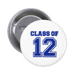 Class of 2012 pins