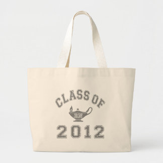 Class Of 2012 RN Tote Bags