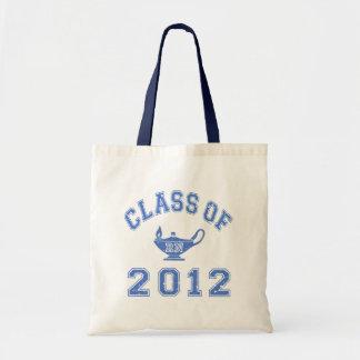 Class Of 2012 RN Tote Bag