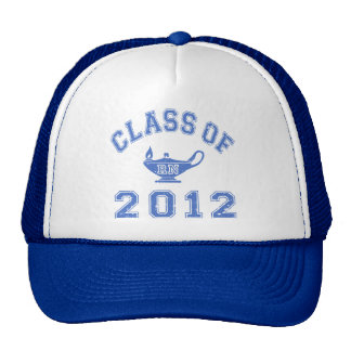 Class Of 2012 RN Trucker Hat
