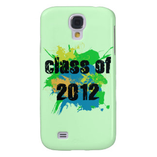 CLASS OF 2012  SAMSUNG GALAXY S4 CASE