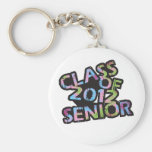 Class of 2012 Senior Key Chains