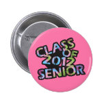 Class of 2012 Senior Pin