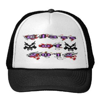 Class of 2012 - Skulls Hat