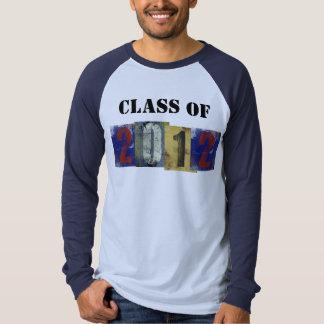 Class of 2012 T's Tee Shirt