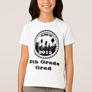 Class of 2013 8th Grade Grad T-Shirt