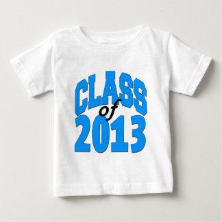 Class of 2013 (blue ) shirt