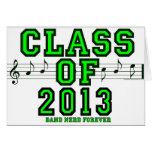 Class Of 2013 Cards