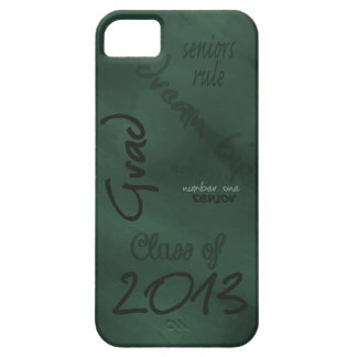 Class of 2013 Chalkboard Urban Mobile Device Case