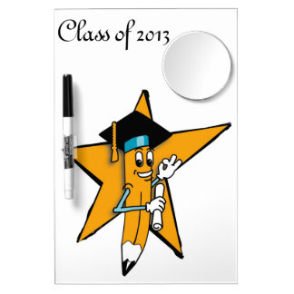 Class-of-2013 Dry Erase Board