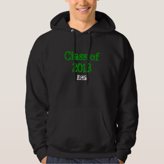 Class of 2013, EHS Pullover