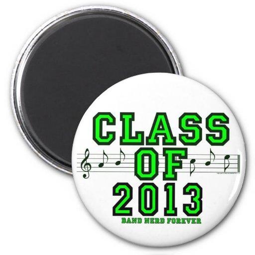 Class Of 2013 Fridge Magnets