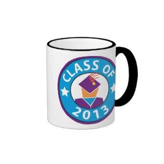 Class of 2013 Grad Mugs